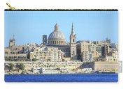 Valletta - Malta Carry-all Pouch