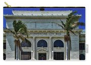 Ventura City Hall Carry-all Pouch