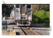 Ventura Train Station Carry-all Pouch