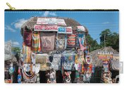 Village Of Coba Carry-all Pouch