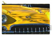 Yellow Corvette Carry-all Pouch