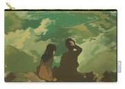 Your Name. Carry-all Pouch