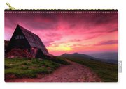 New Landscapes Carry-all Pouch