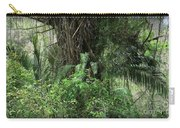 50 Shades Of Green Carry-all Pouch