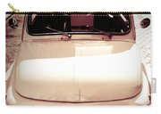 500 Fiat Toned Sepia Carry-all Pouch