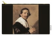50chambr Frans Hals Carry-all Pouch