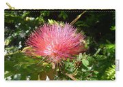 Australia - Red Caliandra Flower Carry-all Pouch