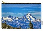 Color Landscape Carry-all Pouch