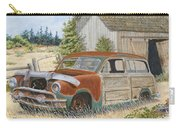 '51 Country Squire Carry-all Pouch