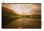 Landscape Definition Nature Carry-all Pouch