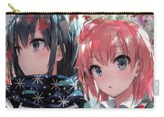 52739 My Teen Romantic Comedy Snafu Carry-all Pouch