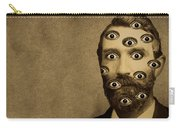 53384 Funny Wtf Carry-all Pouch