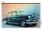 54 Chevy Carry-all Pouch