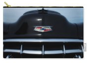 54 Chevy Grill Carry-all Pouch