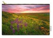 D J Landscape Carry-all Pouch