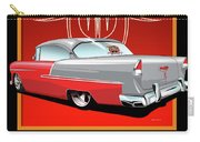 55 Chevy Pinstriping Carry-all Pouch