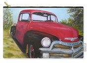 55 Chevy Truck Carry-all Pouch