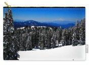 Landscape Az Carry-all Pouch
