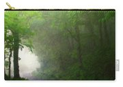 Landscape Nature Scene Carry-all Pouch