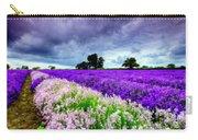 Paint Landscape Carry-all Pouch