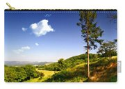 Paint Landscapes Carry-all Pouch