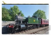 5542 At Shenton Carry-all Pouch