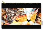 5549 Touhou Hd S Carry-all Pouch