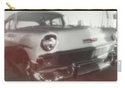 56 Belair In Memphis Carry-all Pouch