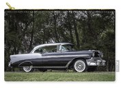 56 Chevy Bel Air Carry-all Pouch