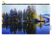 Nature Landscapes Prints Carry-all Pouch