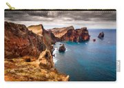 Oil Painting Landscapes Carry-all Pouch