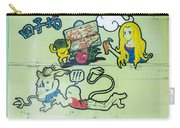 5719 - Graffiti Carry-all Pouch