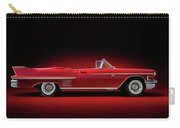Red-carpet Treatment Carry-all Pouch