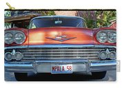 '58 Chevy Comin' Atcha Carry-all Pouch