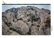 5875- Yellow Mountains Carry-all Pouch