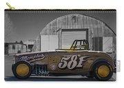 581 Bonneville Race Car Carry-all Pouch
