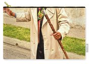Traversing Santiago De Cuba, Cuba. Carry-all Pouch