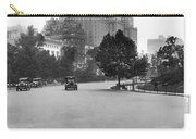 59th Street By Central Park Carry-all Pouch