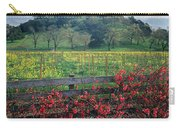 5b6301 Vineyards Of Color Carry-all Pouch