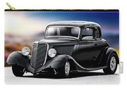1934 Ford Five-window Coupe Carry-all Pouch