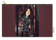 A Christmas Carol Dean Morrissey Carry-all Pouch