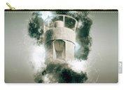 Air Raid Siren Carry-all Pouch
