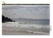 Australia - Coolangatta Beach Carry-all Pouch