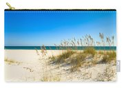 Beautiful Beach Carry-all Pouch