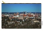 Birmingham Alabama Carry-all Pouch