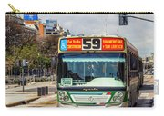 Buenos Aires, Argentina Carry-all Pouch