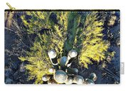 Cactus Saguaro Carry-all Pouch