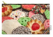 Christmas Cookies Carry-all Pouch