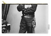 Civil War: Union Soldier Carry-all Pouch
