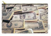 Dollar Carry-all Pouch